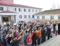 EĞİTİM DÖNEMİ - Samsun'da 245 Bin Öğrenci Ders Başı Yapacak