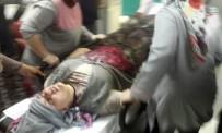 SEDAT YILMAZ - Samsun'da Trafik Kazası Açıklaması 1 Ölü, 7 Yaralı