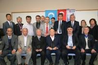 İNSAN HAKLARı - TKÜUGD'dan 'Doğu Türkistan Sürgün Hükümeti' Uyarısı