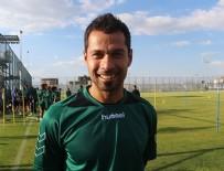 SHAKHTAR DONETSK - Serkan Kırıntılı UEFA Avrupa Ligi'nde haftanın oyuncusu seçildi
