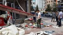 ONARIM ÇALIŞMASI - Van Esnafı Yaralarını Sarıyor