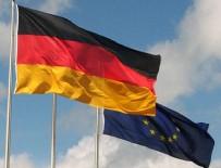 AMERIKA BIRLEŞIK DEVLETLERI - ABD'den Almanya'ya şok