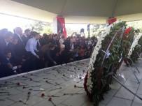 HUKUK DEVLETİ - Adnan Menderes İdam Edilişinin 55. Yıldönümünde Anıldı