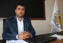 SAHTE BAL - Arıcılar Birliği Başkanı Özdemir'den Açıklama Açıklaması 'Fırsatçılara Fırsat Vermeyin'