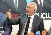 GENEL SAĞLIK SİGORTASI - Başkan Kamil Saraçoğlu Açıklaması İş Gelişme Konusunda Fikri Olan Herkesi KİŞGEM'e Bekliyorum
