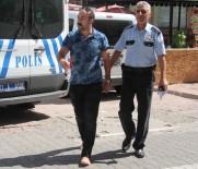 FATİH TERİM - Çantasını Çalan Hırsızı Yalınayak Kovaladı