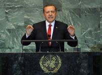 MEDYA KURULUŞLARI - Cumhurbaşkanı Erdoğan BM Genel Kuruluna Hitap Edecek
