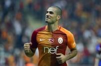 WESLEY SNEIJDER - Eren Atıyor Galatasaray Kazanıyor