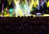 MAVI BONCUK - EXPO 2016'Da Duygu Dolu Gece