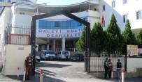 CEMEVI - Gaziantep Valisi, Bombalı Eylem İhbarı Yapılan Cemevi'ni Ziyaret Etti