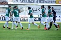 UYGAR BEBEK - Giresunspor 3 Puanı 3 Golle Aldı