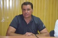 MUSTAFA KAPLAN - Giresunspor - Manisaspor Maçının Ardından