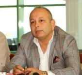 ONDOKUZ MAYıS ÜNIVERSITESI - Gümüş Açıklaması 'Samsun Lobisi Oluşturulmalı'