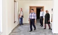DİYETİSYEN - Kepez Huzur Evi Yılsonu Açılıyor