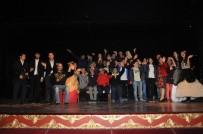 ÇANAKKALE DESTANI - Mamak Kent Tiyatrosu Yeni Sezona Hazır