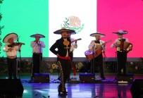 BAĞIMSIZLIK GÜNÜ - Meksika Milli Günü EXPO 2016'Da Kutlandı