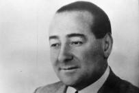 HALUK ALICIK - Nazilli Belediye Başkanı Haluk Alıcık, Adnan Menderes'i Yad Etti