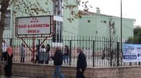 POLİS MERKEZİ - Okullara Rütbeli Personel Atandı