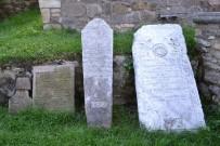 OSMANLıCA - Osmanlı'nın Son Mezar Taşları