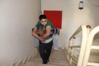 EVDE EĞİTİM - Engelli Gencin Yürek Burkan Dramı