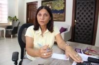 ÖZGECAN ASLAN - (ÖZEL HABER) Eş Başkan Mutlu Açıklaması 'Erkek Politikaları Kadına Yönelik Şiddeti Destekliyor'