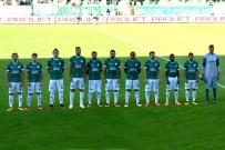 ANDRE SANTOS - TFF 1. Lig
