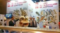 ALIM GÜCÜ - Türk Balıkları Çin'e Açılan Kapı Hong Kong'ta Tanıtıldı