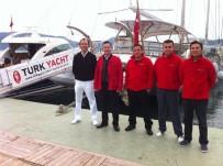 BAĞLAMA - Türk Bayraklı  Teknelere Vergi İndirimi  Denizcileri Sevindirdi