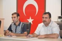 KILIK KIYAFET - Viranşehir Milli Eğitim Müdürü Sinan Ateş Açıklaması