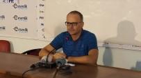 İRFAN BUZ - Yeni Malatyaspor Liderliğini Sürdürdü