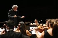 KLASIK MÜZIK - Yeni Sanat Sezonu İki Konserle Açılıyor