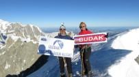 DAĞ KEÇİSİ - Alpler'in Zirvesinde Adrenalin Ve Keyif Bir Arada