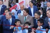 EĞİTİM KAMPÜSÜ - Aydemir'den 'Eğitimde AK Kararlılık' Vurgusu