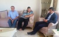 SEVINDIK - Bakan Zeybekci, Denizli'de Ziyaretlerde Bulundu