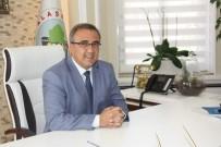 GÖKHAN KARAÇOBAN - Başkan Karaçoban'dan Gaziler Günü Mesajı Açıklaması