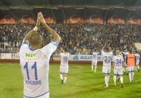 AHMET YILDIRIM - BB Erzurumspor'da Selçukspor Galibiyeti Sevinci