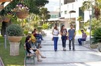 KARŞIYAKA BELEDİYESİ - Belediye Ve Üniversiteden Örnek İşbirliği