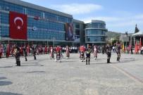 BIRINCI DÜNYA SAVAŞı - Biga'nın Kurtuluşunun 94'Üncü Yılı Kutlandı