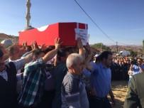 ÇANKIRI VALİSİ - Çankırılı Şehit Son Yolculuğuna Uğurlandı