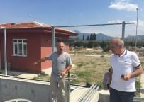 ÇEVRE VE ŞEHİRCİLİK BAKANLIĞI - Geyve Pamukova Atıksu Arıtma Tesisinde Çalışmalar Tamamlandı