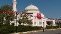 İSTANBUL VALİSİ - Hakkari Şehidi Son Yolculuğuna Uğurlandı