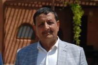 DİNİ İNANÇ - Harran Belediye Başkanı Mehmet Özyavuz Açıklaması