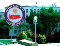 SEBAHATTİN ÖZTÜRK - İçişleri Bakanlığı 22 ilin valisini Ankara'ya çağırdı