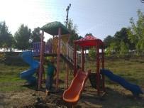 UZUNTARLA - Kartepe'de Park Ve Bahçelerin Sayısı Artıyor