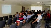 STRATEJI - MASKİ Personeline Finansal Okuryazarlık Eğitimi Verildi