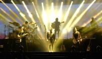 ÇEKIM - Megastar Tarkan EXPO 2016'Yı İkinci Kez Salladı