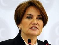 MERAL AKŞENER - Meral Akşener'den faks açıklaması