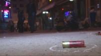 BİLGİSAYAR OYUNU - Mermiler Yağmur Gibi Yağdı, 1 Kişi Yaralandı