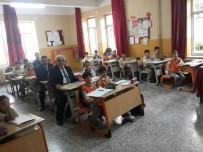 TEKSIF - Milletvekili Dülger'in 2016-2017 Eğitim Öğretim Yılı Mesajı