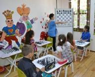 OYUNCAK KÜTÜPHANESİ - Odunpazarı Belediyesi Çocuklar İçin Çalışmalarını Sürdürüyor